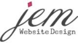 Jem Website design logo